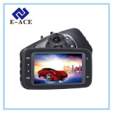 HD cheio auto mini WiFi escondido com carro DVR