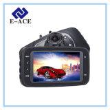 Автомобиль DVR видеозаписывающего устройства полный HD 1080P автоматический спрятанный миниый WiFi