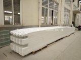 La toiture ondulée de couleur de fibre de verre de panneau de FRP/en verre de fibre lambrisse W172019