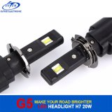 20W 2600lm Osramは車のヘッドライトの置換のためのG5 LEDのヘッドライトを欠く
