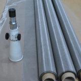 Los mejores acoplamiento de alambre Acero-Tejido inoxidable de la calidad 304 316 de la fábrica