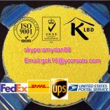 Stevige Gele Kristallen 51-28-5 hoogste van de Kwaliteit DNP (2, 4-dinitrofenol)
