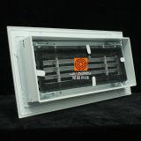 Difusor linear do entalhe da ventilação de Whosale para a tomada de ar