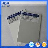 Fábrica da folha lisa do ISO 9001 FRP