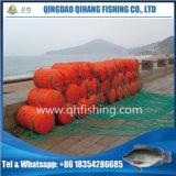 商業栽培漁業のための水産養殖の魚のケージ
