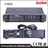 CH600 leben Konzert/PROaudioendverstärker der Kirche-600W