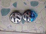 VW-Rad-Mitte-Schutzkappe