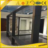 Kundenspezifisches großes Aluminiumpanel 6000series für Aufbau