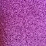 Het thermo van de Kleur Synthetische Pu Leer van de Verandering voor Gevallen hx-0701