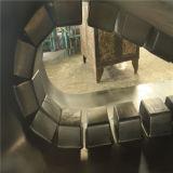 Trilha de borracha 36 '' largamente para John Deere 9000t/9020t/9030t