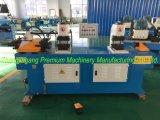 Plm-Sg100 Machine de formage d'extrémité de tube hydraulique pour tuyau d'acier