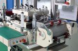 Agujero de alfiler del CNC Wdk300 que coloca la máquina que corta con tintas