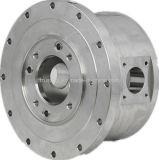 CNCエンジンの航空機モデルパッキング機械に使用する機械化サービスステンレス鋼の精密部品