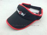 Sombrero del visera de Sun del deporte con el ladrón