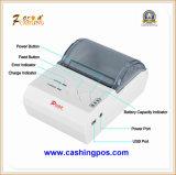 Impressora térmica portátil do recibo Qtp-E200 para o caixa da posição