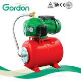 Pompa ad acqua autoadescante del getto del collegare di rame con il contenitore di interruttore