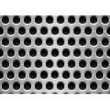 Galvanisierte Edelstahl-perforierte Panel-Metallblatt-Platten-Qualität
