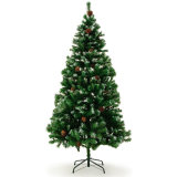 Nouveau paysage de design Artificial Christmas Ornaments Tree