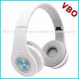 Hete Verkopende Draadloze StereoHoofdtelefoon Bluetooth