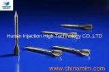 MIM Tecnología inoxidable 420 piezas de acero para personalizada