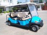 中国6 Seaterの販売のための安い電気ゴルフカート