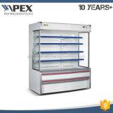 Refrigerador de la Multi-Cubierta