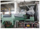 De handige Scherpe Machine van de Rand van de Steen om Graniet/Marmeren Slab/Countertop Te zagen