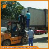 [كلو-2915] كهربائيّة دفعة مسحوق يعالج [درينغ] موقد مع عربة