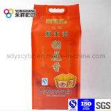 Подгонянный размером мешок пластичный упаковывать риса для 2.5kg, 5kg