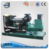 Pianta 100kw del motore diesel che genera insieme per energia elettrica