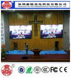 Im Freien P5 LED Bildschirm-Bildschirmanzeige farbenreiches SMD 2727 des Hochleistungs--