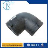 HDPEのプラスチックガス付属品の製造者(肘)