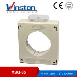 Transformador de corriente eléctrica (serie MSQ)