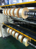 Película de PVC Twist para embalaje de caramelo