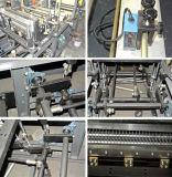 Belüftung-\ PET doppelte Zeile Arc-Shaped Dichtungs-Beutel-Bildenmaschine
