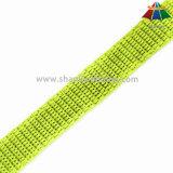 Poliestere stampato di alta qualità di Caldo-Vendita 15mm/guinzaglio di nylon & cablaggio registrabile