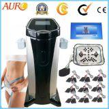 Machine de régime infrarouge d'électro stimulateur du muscle Au-8004