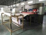 Machine de découpe / découpage hydraulique de la tête mobile de 40ton / Machine de découpe de semelle intérieure