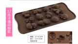 По-разному прессформа формы DIY для конфеты и шоколада