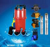 Auto che innesca il CPM centrifugo della pompa ad acqua
