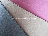 ソファーのための柔らかい通気性のPUの革