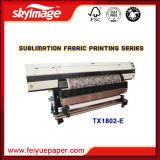 Oric 1.8m Breit-Format Tintenstrahl-Drucker mit doppelten Schreibköpfen Dx-5
