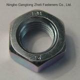DIN934 schweres Hexagon Nuts/304/316 des Grad-8mA