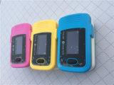 De Impuls Oximeter van Bluetooth met de Vertoning van de Zuurstof van het Bloed