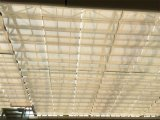 Shopping Mall Dachfenstervorhänge Sonnenschutz Sunshutter