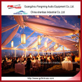Outdoor Event Tent for 500 Seater
