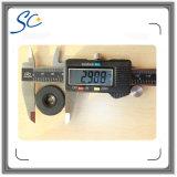 Étiquette de petite taille de jeton de Keyfobpassive RFID de qualité