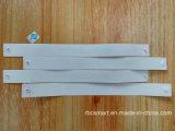 PapierRFID WegwerfWristband Tags für geduldiges Kennzeichen 9640 ausländisches H3/H4