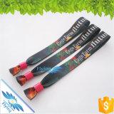 Chaleur-Transférer les bracelets de satin aucune quantité de commande de Minumum