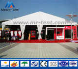 Tenda di mostra di cerimonia nuziale della struttura di alluminio di buona qualità grande